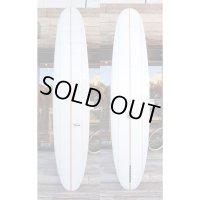 "【THOMAS BEXSON SURFDOARDS/トーマスベクソンサーフボード】High Pro Log 9'4"""