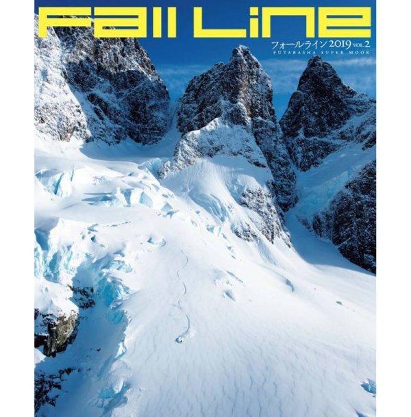 画像1: 【FALLLINE 】Fall Line2019(2)