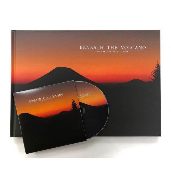 画像1: BENEATH THE VOLCANO(DVD付き)