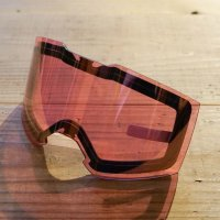 【OAKLEY/オークリー】Fall Line (Asia Fit) REPLACEMENT LENSES/Hi Pink Iridum