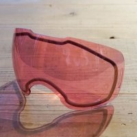 【OAKLEY/オークリー】Airbrake® XL REPLACEMENT LENSES/Hi Pink Iridum