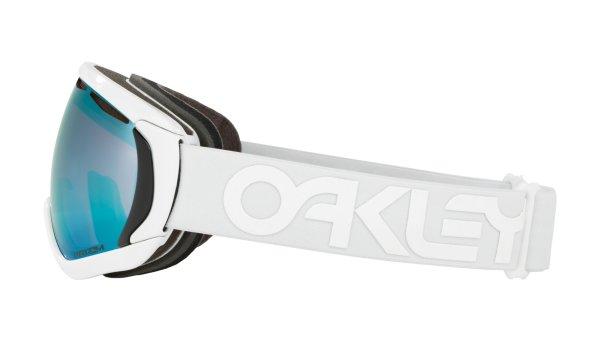 画像3: 【OAKLEY/オークリー】Canopy™ Factory Pilot Whiteout (Asia Fit) Snow Goggle