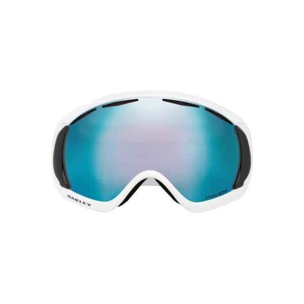 画像2: 【OAKLEY/オークリー】Canopy™ Factory Pilot Whiteout (Asia Fit) Snow Goggle