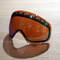 【OAKLEY/オークリー】CROWBER REPLACEMENT LENSES/ Prism Jade Iridum