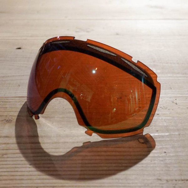 画像1: 【OAKLEY/オークリー】Canopy™ REPLACEMENT LENSES/ Prism Jade Iridum