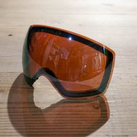 【OAKLEY/オークリー】Flight Deck™ REPLACEMENT LENSES/ Prism Jade Iridum