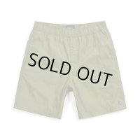 30%OFF【BRIXTON/ブリクストン】STEADY ELASTIC WAISTBAND SHORT/LEAF
