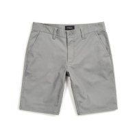 30%OFF【BRIXTON/ブリクストン】TOIL II HEMMED SHORT/CEMENT