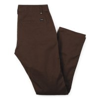 【BRIXTON/ブリクストン】RESERVE CHINO PANT/BROWN