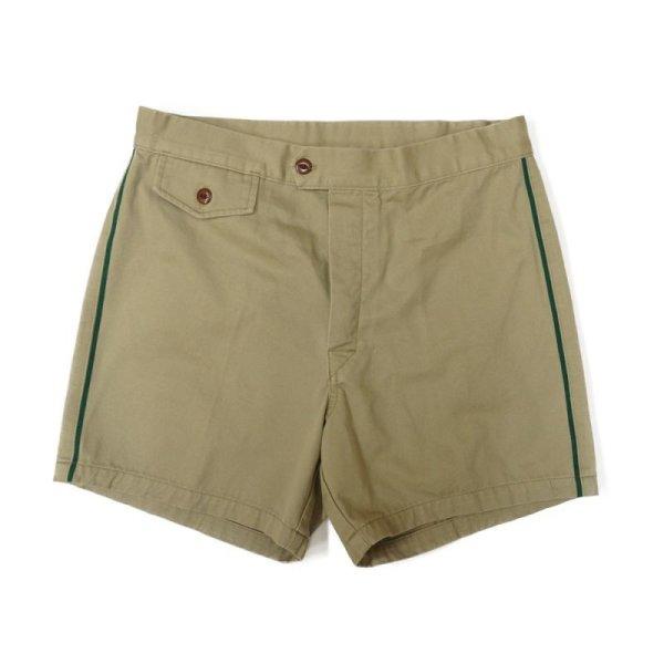画像1: 【Yellow Rat】Kui-O-Hawaii shorts/Khaki