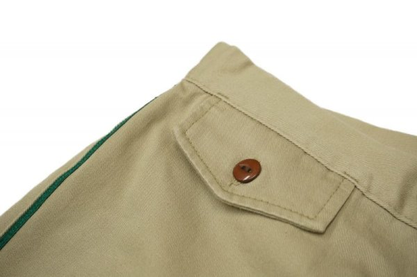 画像3: 30%OFF【Yellow Rat】Kui-O-Hawaii shorts/Khaki