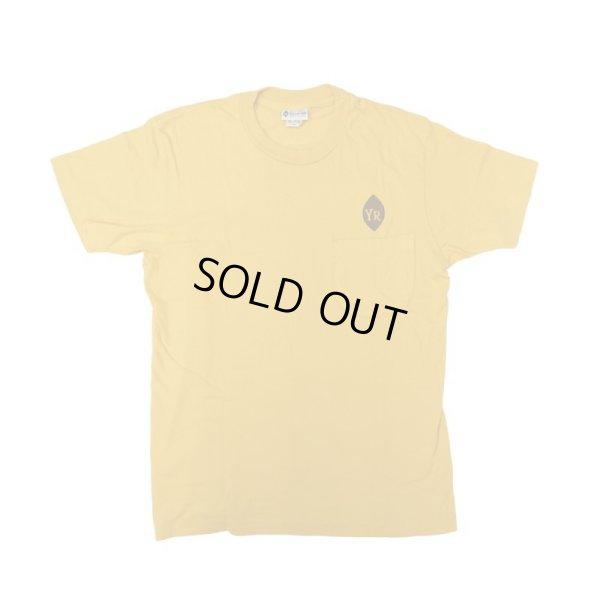 画像2: 30%OFF【Yellow Rat】Little Tokyo Surf Club Tee/Yellow/M