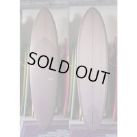 "【THOMAS BEXSON SURFDOARDS/トーマスベクソンサーフボード】Convenience Mid 7'6"""