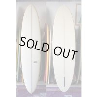 "【CRAFT SURFBOARD/クラフトサーフボード】PistachioSingle7'2"""