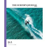 SURFERS JOURNAL/サーファーズジャーナル日本版9.2