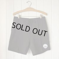 【THOMAS BEXSON SURFDOARDS/トーマスベクソンサーフボード】Board Shorts/Black/30