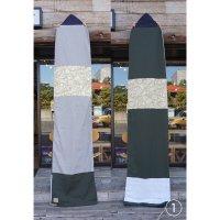 """【BOLSAS MI AMOR 】SURFBOARD CASE/9'0"""""""