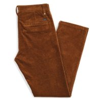 【BRIXTON/ブリクストン】RESERVE CHINO LTD PANT/BISON