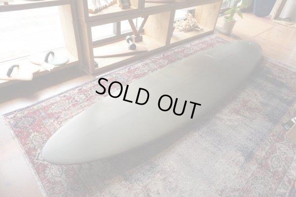 """画像2: 【CRAFT SURFBOARD/クラフトサーフボード】Piggy ellipse7'9"""""""