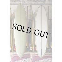 """【CRAFT SURFBOARD/クラフトサーフボード】Pistachio7'7"""""""