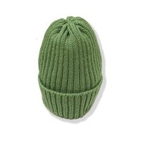 【HIGHLAND2000】2×1 WATCHCAP/Grass Green