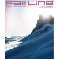 【FALLLINE 】2020 vol.2