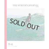 SURFERS JOURNAL/サーファーズジャーナル日本版9.4