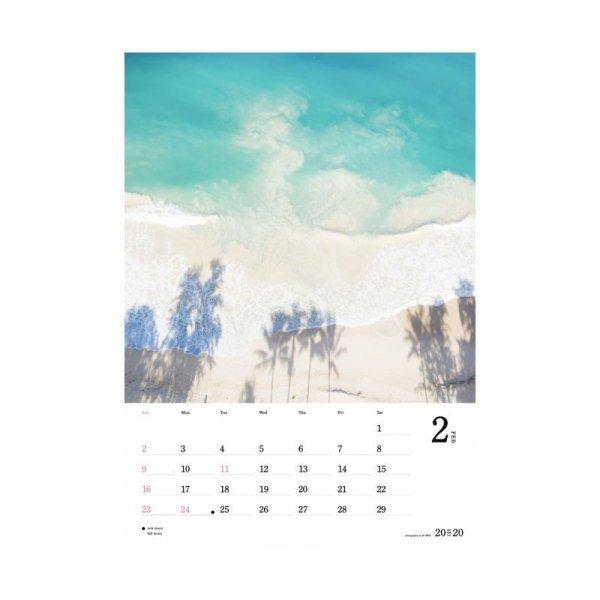 画像4: 2020年度版カレンダー/フォトグラファーU-SKE