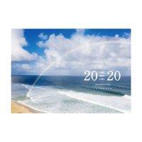 2020年度版カレンダー/フォトグラファーU-SKE