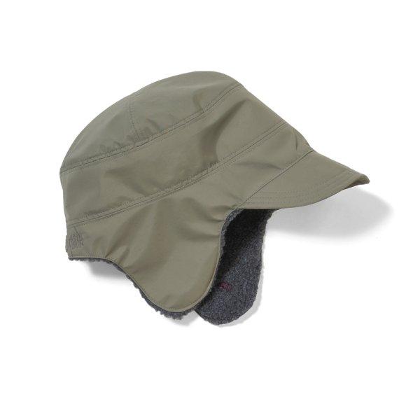 画像1: ◆即出荷OK◆19-20モデル【GREEN CLOTHING/グリーンクロージング】BOA CAP/OLIVE