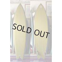 "【RICH PAVEL SURFBOARD/リッチパベル】GP Maxi Twinzer 7'4"""