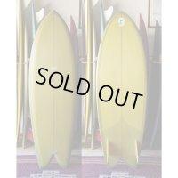 "【RICH PAVEL SURFBOARD/リッチパベル】Keel Hauler 5'10"""