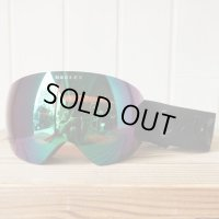 30%OFF【OAKLEY/オークリー】【OAKLEY/オークリーFlight Deck™ Factory Pilot Blackout  Snow Goggle