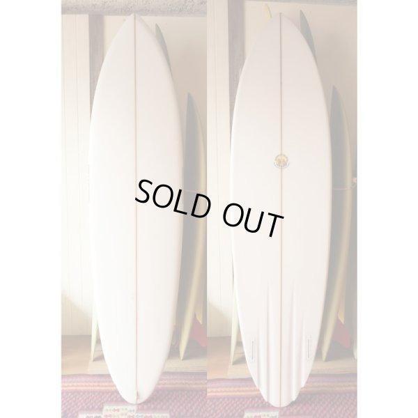 """画像1: 【Morning Of The Earth Surfboards】MASSIVE 7'2"""""""