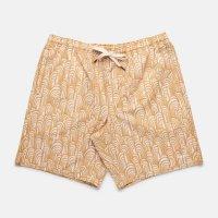 【Rhythm.】Zulu Beach Short Golden