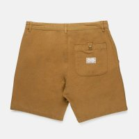 【Rhythm.】Fatigue Walkshort Tobacco