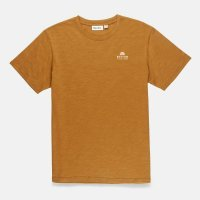 【Rhythm.】Okinawa T-Shirt Almond