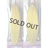 "【RICH PAVEL SURFBOARD/リッチパベル】Klinker 6'6"""