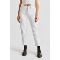【BRIXTON】Janie Carpenter Pant - White/24