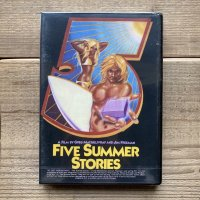 DVD【FIVE SUMMER STORIES】