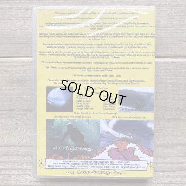 画像2: DVD【The Innermost limits of pure fun】