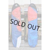 "【RAREFORM/レアフォーム 】SURFBOARD BAG DAYLIGHT DAYBAG/NOSERIDER/10'0"""