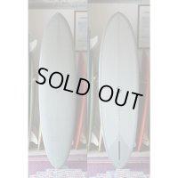 "【THOMAS BEXSON SURFDOARDS/トーマスベクソンサーフボード】Convenience Mid 7'4"" Japan Shaping"