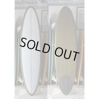 "【CRAFT SURFBOARD/クラフトサーフボード】Ellipse 7'10"""