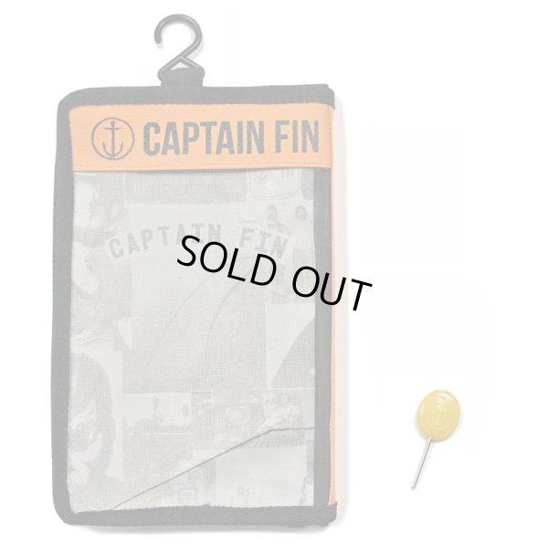 画像3: 【CAPTAIN FIN/キャプテンフィン】CF TWIN ESPECIAL (SINGLE TAB) 5.15