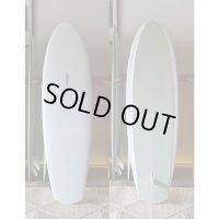 "【Ellis Ericson Surfboards】First Model 6'2"""