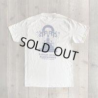 【Joshua Keogh】Logo T-shirt/Ivory