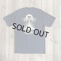 【Joshua Keogh】Logo T-shirt/Navy