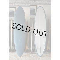 """【CRAFT SURFBOARD/クラフトサーフボード】Pistachio 7'6"""""""