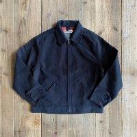 【Yellow Rat】Work Jacket/Navy/L